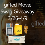 gifted Swag Giveaway