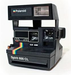 Classic Polaroid