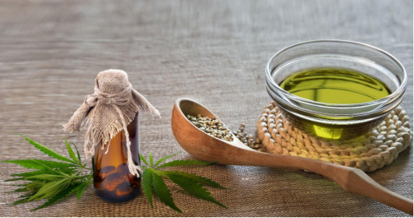 What Are The Most Common CBD Oil Side Effects