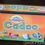 Sunk!, Cranium Cadoo & Game of the States from Winning Moves + Giveaway