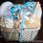 Premium Spa Gift Basket from GourmetGiftBaskets.com – The Perfect Mother's Day Gift