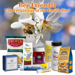 Pacific Resources International – Bee Friendly – The Versatility of the Honey Bee! + Giveaway