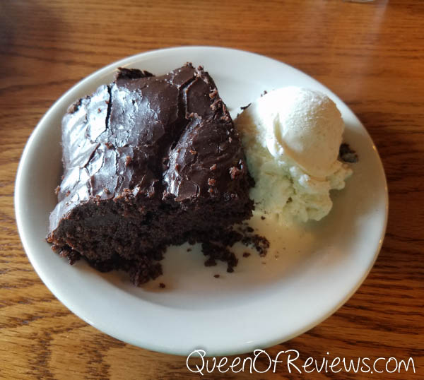Cracker Barrel Double Chocolate Fudge Coca Cola Cake