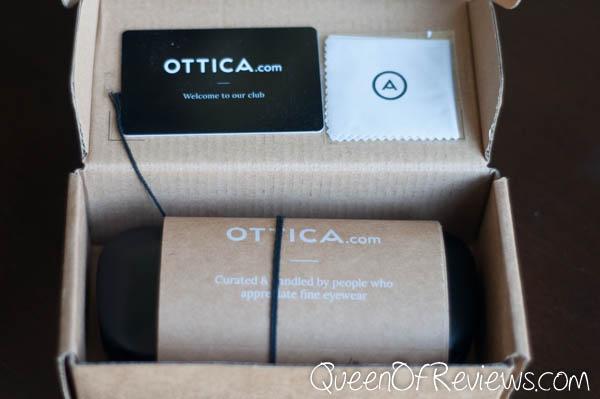 OTTICA Box