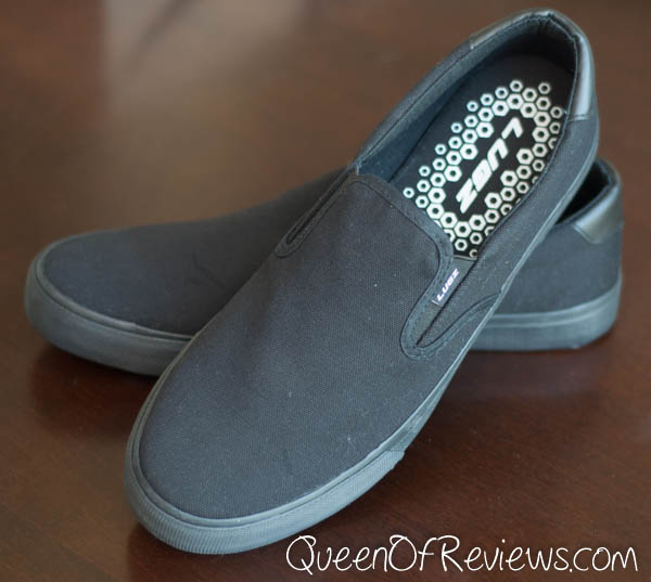 Lugz Men's Clipper Sneakers - A Great