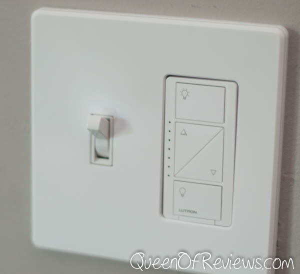 Caseta Wireless Dimmer Switch