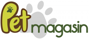 Pet Magasin logo