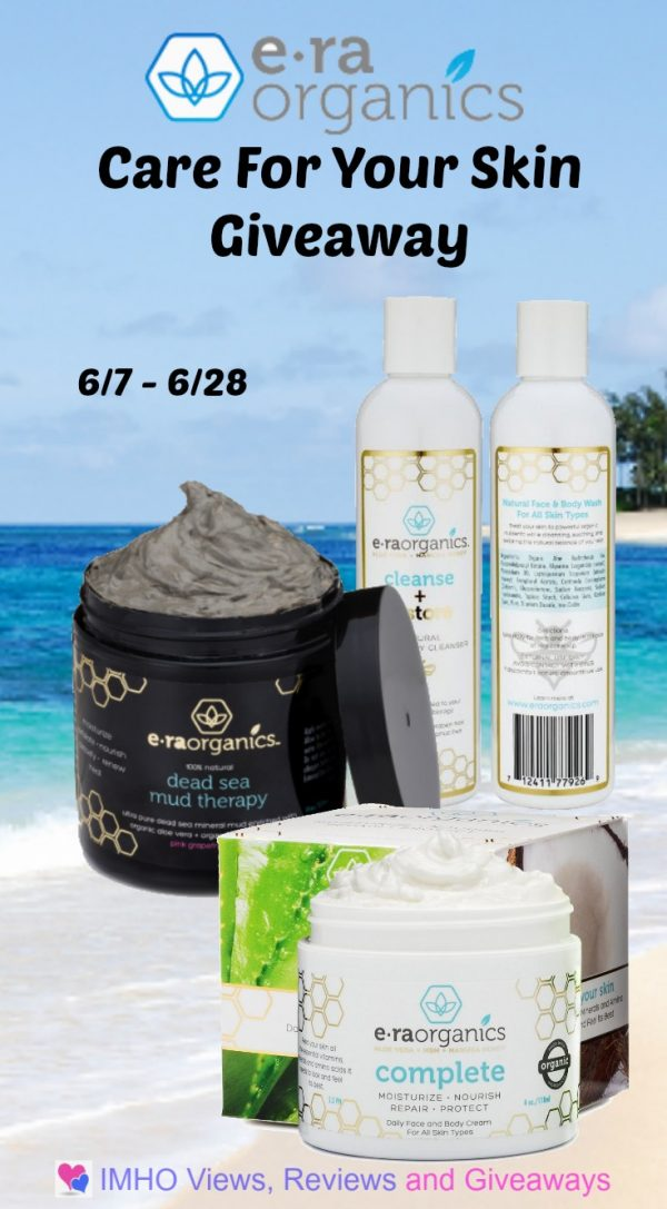 era-organics-Care-for-Your-Skin-Giveaway-ends-6-28-Pinterest