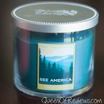 See America Collection from Yankee Candle + Giveaway