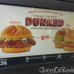 New Dunked Ultimate Chicken Sandwiches Available at SONIC