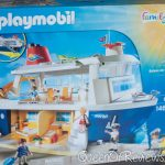 Playmobil Cruise Ship – Part of the Family Fun Lineup from Playmobil