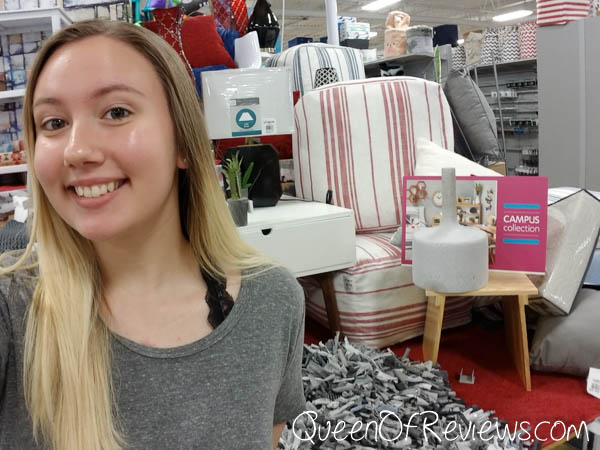 Hannah At Home 1