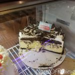 City Cafe Diner Oreo Cheesecake