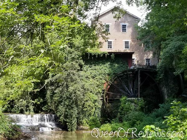 Falls Mill 2
