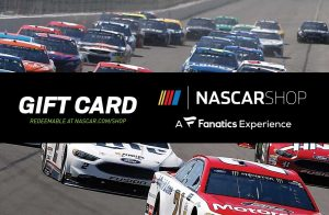 A Great New Way to Share Motorsports Fun with Your Kids + Win NASCAR Prizes!