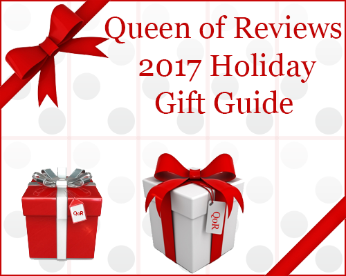 2017 holiday gift guide queen of reviews 2017 holiday gift guide negle Gallery