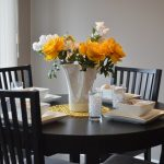 10 Wonderful Ways to Decorate Your Home with Flowers Beautifully