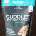 Cuddles Treats from The Honest Kitchen