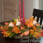 Your Thanksgiving Dinner Table Will Look Amazing Thanks to Teleflora
