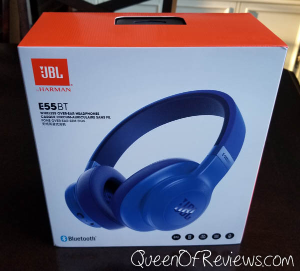 Jbl E55bt Headphones For The Audiophile On Your Christmas List Queen Of Reviews