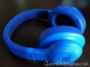 JBL E55BT Headphones for the Audiophile on Your Christmas List