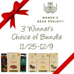 Women's Bean Project has Gift Bundles for Everyone on Your List + Giveaway