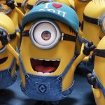 Despicable Me 3 Now Available on Blu-ray & DVD
