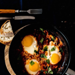 Mediterranean Marvel – The Perfect Shakshuka Recipe