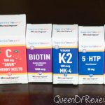 Happy & Healthy Family Fun in 2018 with Superior Source Vitamins + Giveaway