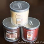 Have Your Cake in the New Year Thanks to Yankee Candle
