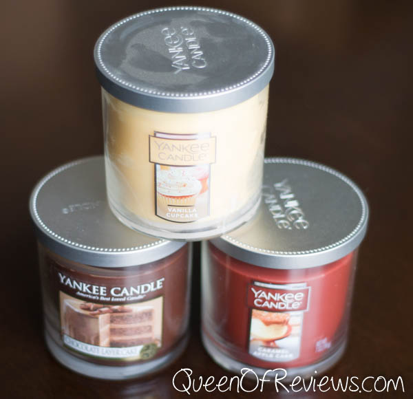 Yankee Candle Have Your Cake Candles