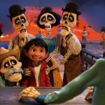 Coco Available On 4K Ultra HD, Blu-ray, DVD and On-Demand February 27!