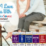 Say I Love You With Superior Source Vitamins + Giveaway