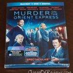 Murder on the Orient Express Now Available on 4K Ultra HD, Blu-ray and DVD