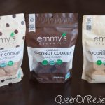 Emmy's Organic Coconut Cookies – All. Good. Everything.