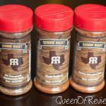 Rubbin' Right – A Taste of Texas in Every Bottle