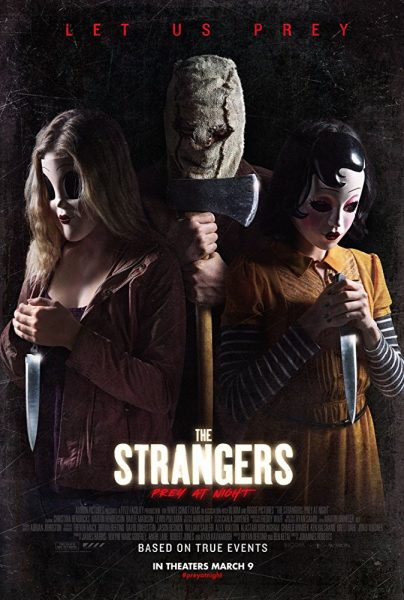 The Strangers Prey at Night Movie
