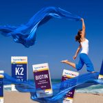 Stay Healthy. Stay Beautiful! Celebrating Women's National Health with Superior Source Vitamins + Giveaway