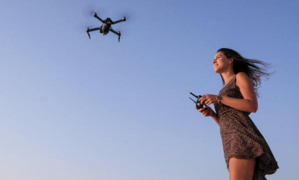5 Most Affordable Drones for Drone Hobbyists and Enthusiasts