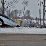 Why is GAP Insurance Important Come Winter Time?