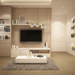 5 Upgrade Ideas for Your Living Room