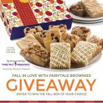 Fairytale Brownies Fall Box! Winner's Choice!