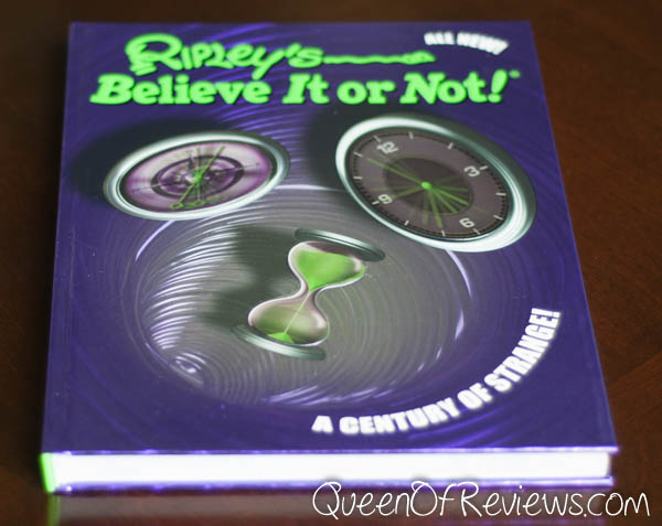 Ripley's Believe It Or Not! A Century Of Strange!