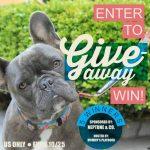 Neptune & Co. Giveaway – 5 Winners