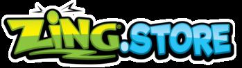 ZingStore logo