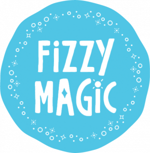 Fizzy Magic Logo