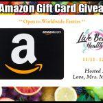 Worldwide Amazon $50 Gift Card Giveaway