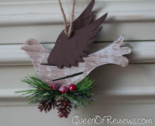 Cracker Barrel Bird