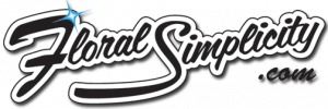 Floral Simplicity Logo