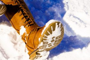 Why Boots Are An Essential This Winter